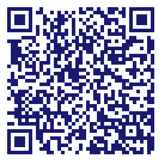 QR-Code for Blue Desert Cafe