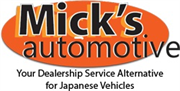Micks Automotive