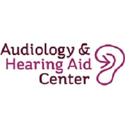 Audiology & Hearing Aid Ctr