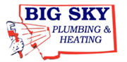 Big Sky Plumbing & Heating