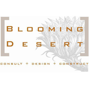 Blooming Desert Landscaping Inc.