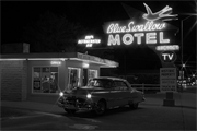 Blue Swallow Motel