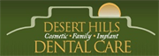 Desert Hills Dental Care