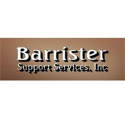 Barrister Support Services Inc
