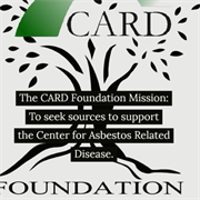 CARD Center for Asbestos Related Disease