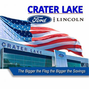Crater Lake Ford Lincoln