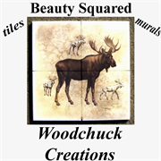 Woodchuck Creations