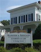 Allingham & Readyoff, LLC