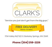 Clarks Home Furnishings