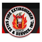 Fire Extinguisher Sales & Services
