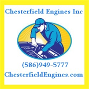 Chesterfield Engines Inc