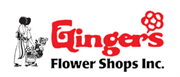 Gingers Flower Shops Inc