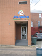Peoples Bank - New Martinsville Branch