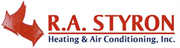 R.A. Styron Heating & Air Conditioning, Inc.