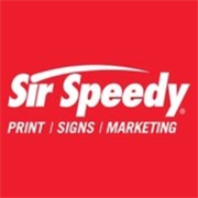 Sir Speedy Print, Signs, Marketing