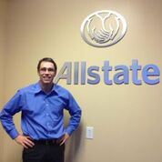 Allstate - Jon-Paul Strachan