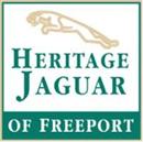 Heritage Jaguar of Freeport