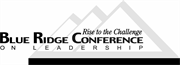 Blue Ridge Conf on Leadership