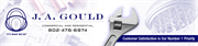 J A Gould Plumbing & Heating Inc