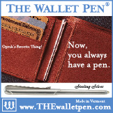 The Wallet Pen Company
