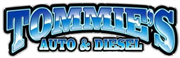 Tommies Auto & Diesel Towing & Repair