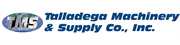 Talladeg Machinery & Supply Co., Inc.