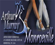 Arthur Murray Dance Center Monroeville