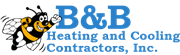 B&B Heating and Cooling Contractors