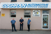 Cochran Automotive