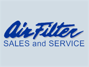 Air Filter Sales & Service