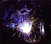 KG Welding and Metal Fabrication