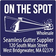 On the Spot Wholesale Gutter Supply