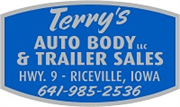 Terrys Auto Body & Trailer Sales