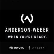 Anderson Weber Toyota Lincoln