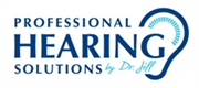 Professional Hearing Solutions by Dr. Jill