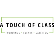 A Touch of Class - Weddings • Catering • Events