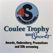 4S Promotions Coulee Trophy & Sports Shop