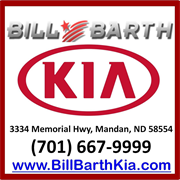 Bill Barth Kia