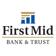 First Mid Bank & Trust Edwardsville St. Louis Street