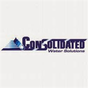 Consolidated Water Solutions