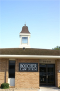 Boucher Law Firm