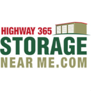 Highway 365 Storage