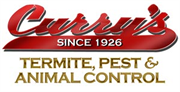 Curry's Termite, Pest & Animal Control