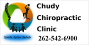 Chudy Chiropractic Clinic
