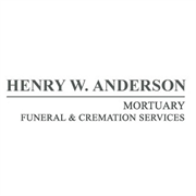 Henry W. Anderson Mortuary
