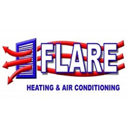 Flare Heating & Air Conditioning Inc.