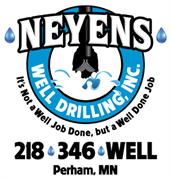 Neyens Well Drilling