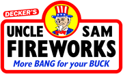 Uncle Sam Fireworks - Express Location