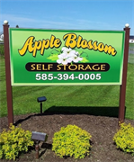 Apple Blossom Self Storage