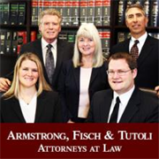 Armstrong, Fisch & Tutoli, Attorneys at Law